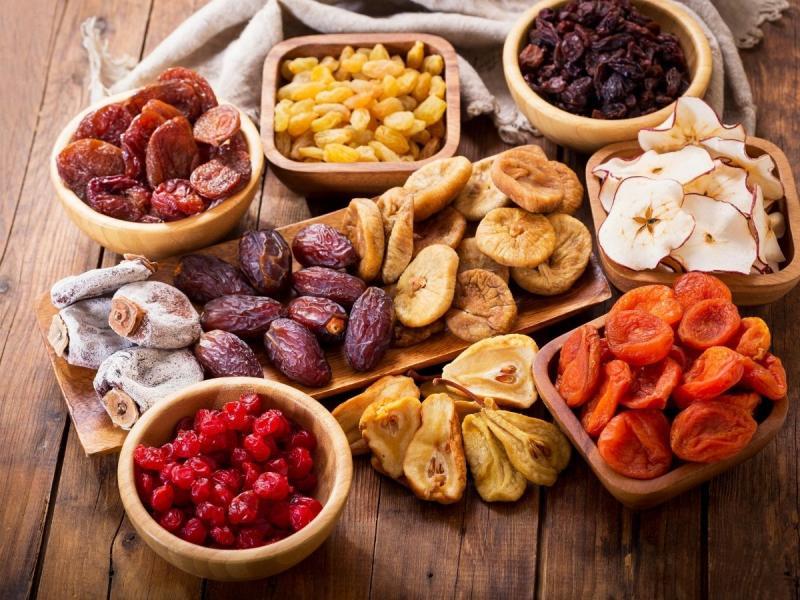 dieta oczyszczająca jelita owoce