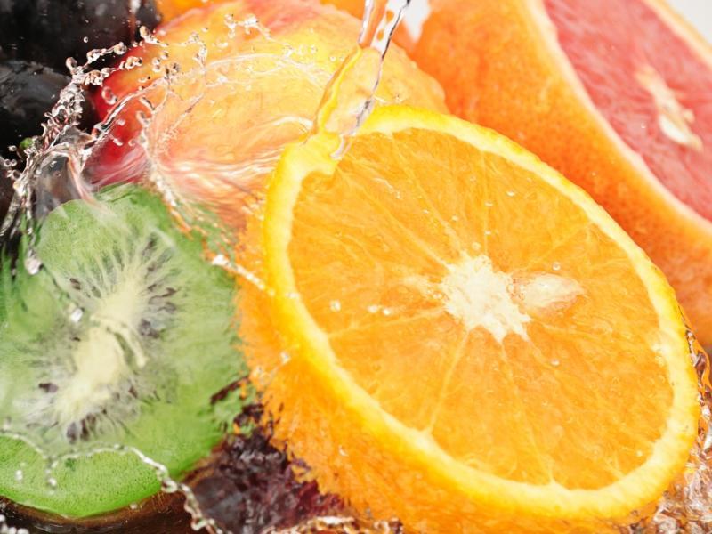 Dieta odchudzająca na bazie cytrusów
