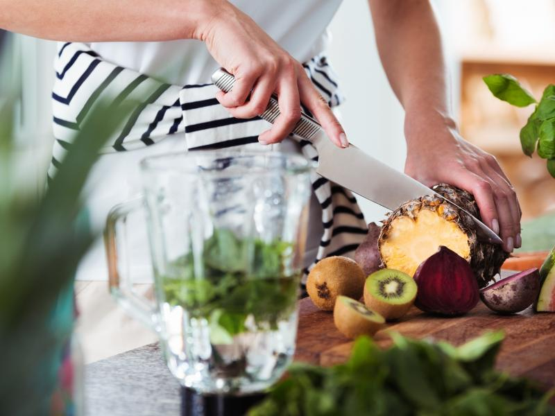 Oczyszczajaca Dieta Owocowa Odchudzanie Polki Pl