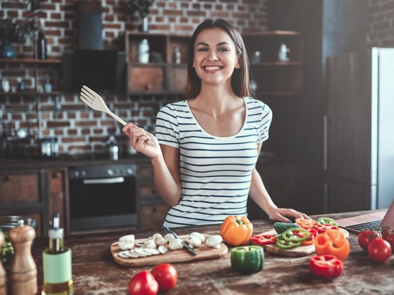 Dieta Ewy Chodakowskiej Zasady Darmowy Jadlospis I Przepisy Na 7