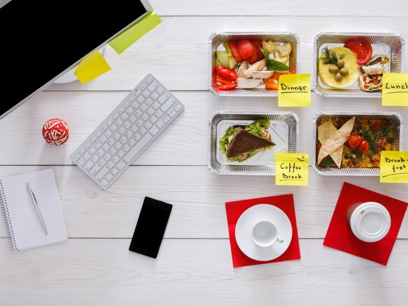 Dieta pudełkowa, catering dietetyczny