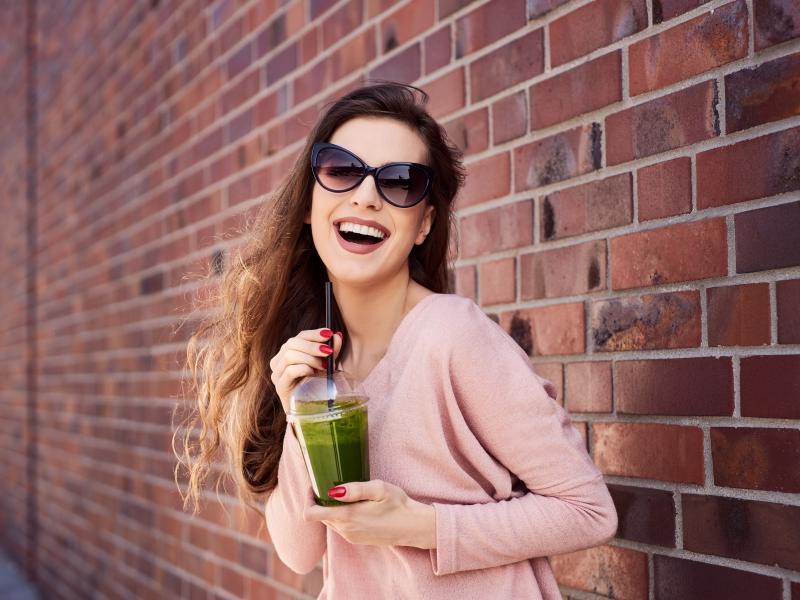 Dieta sokowa ma odchudzać i oczyszczać z toksyn? Sprawdź, jak jest naprawdę!