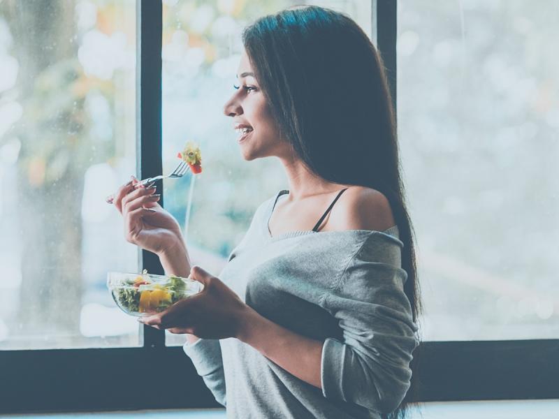Glony ktore pomoga schudnąć