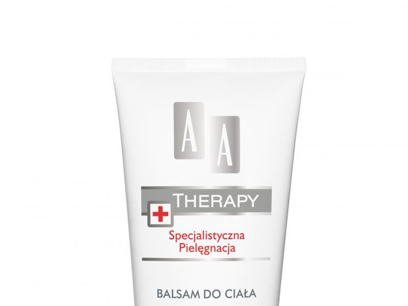 Dla kogo są przeznaczone nowe kosmetyki AA Therapy?