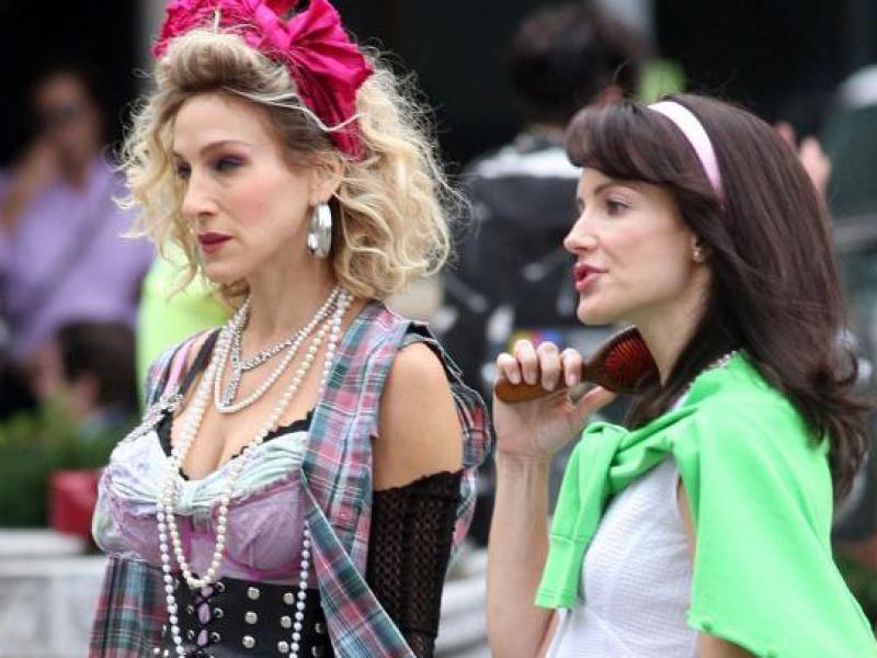 Dlaczego naśladujemy styl ubierania się naszych idoli