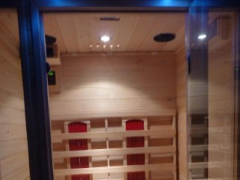 Dlaczego warto wybrać się do sauny?