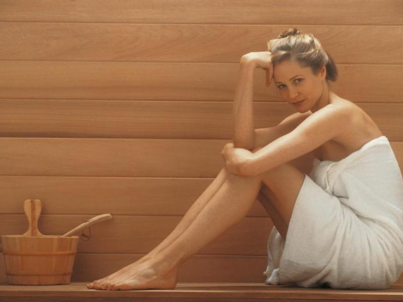 Dlaczego warto wybrać się do sauny