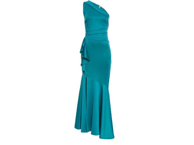 a5de329d7f Najpiękniejsze długie sukienki na wesele 2019 - przegląd modeli  GALERIA  -  Suknie ślubne i dodatki - Polki.pl