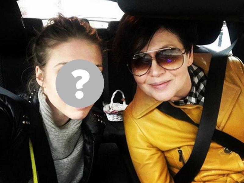 """Do obsady """"M jak miłość"""" dołącza córka Małgorzaty Pieńkowskiej! Podobna do mamy?"""