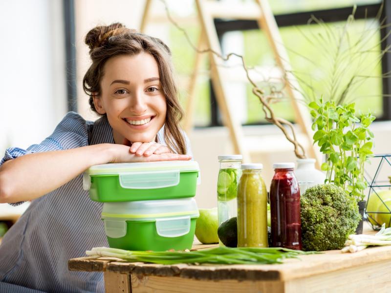 Domowa dieta pudełkowa – gotuj zdrowo, szybko i tanio! Przepisy do diety pudełkowej