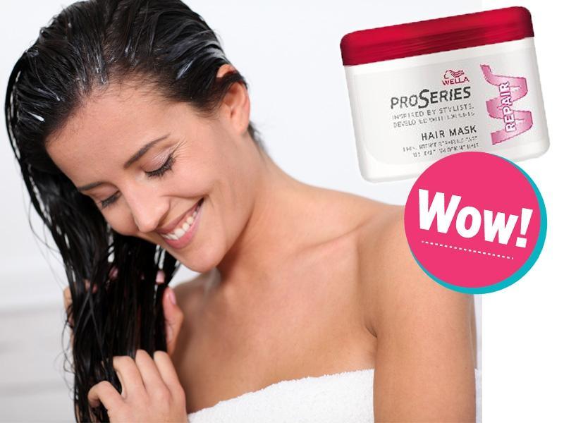Domowe Spa - regeneracja włosów domowymi sposobami