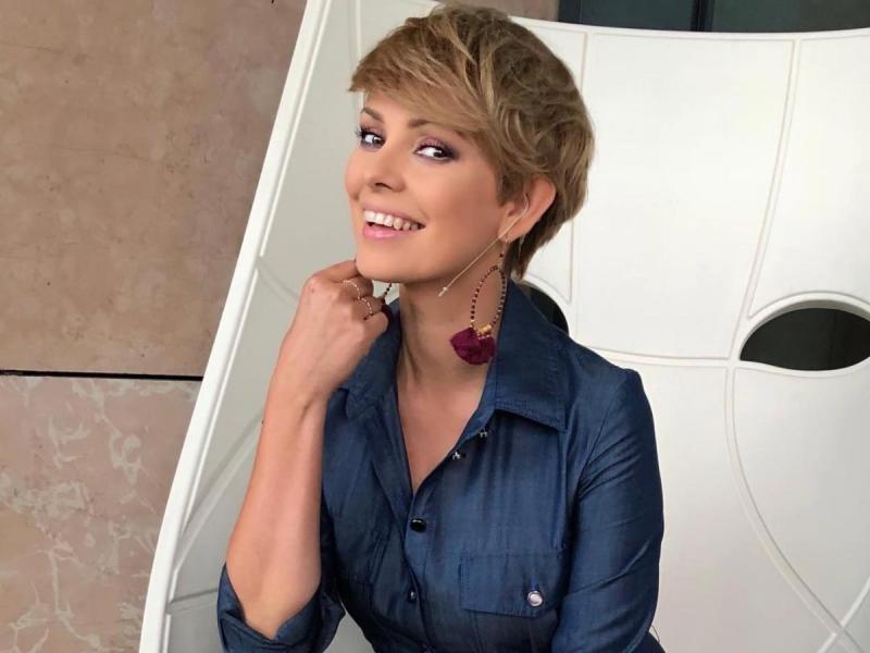Dorota Gardias Już Nie Jest Blondynką Jak Wygląda Newsy