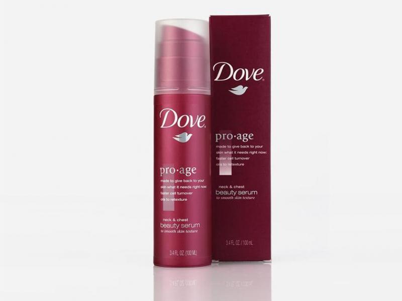 Dove pro.age w trosce o dojrzałe piękno