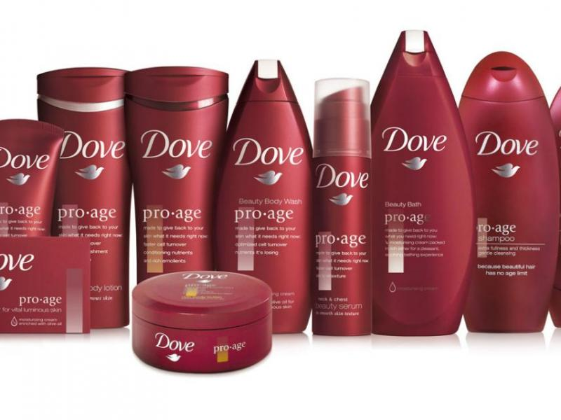 Dove ProAge