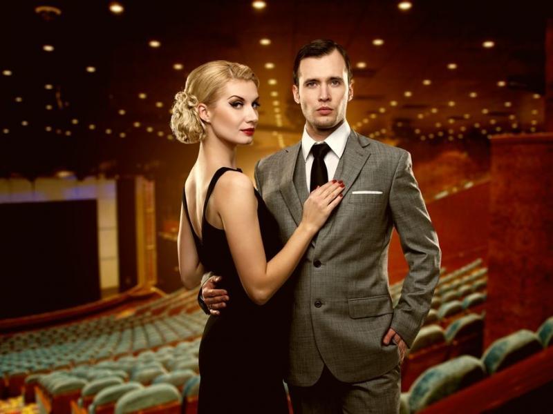 Dress code w teatrze - jaki jest?