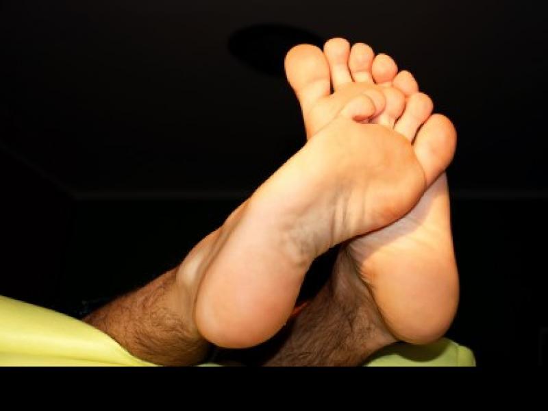 Randki z dużymi stopami