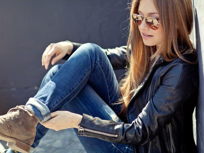 Dżinsowe trendy na lato z wyprzedaży od Pepe Jeans