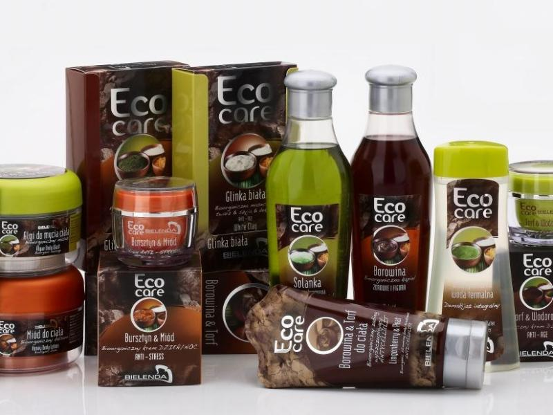 Eco Care - Bielenda