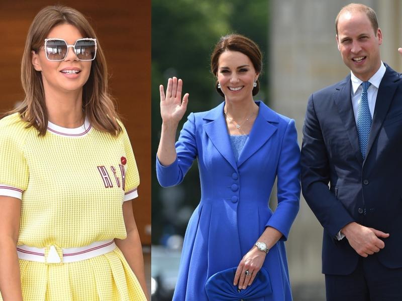 Edytę Górniak spotka wielki zaszczyt! Polska diwa wystąpi przed księżną Kate i księciem Williamem