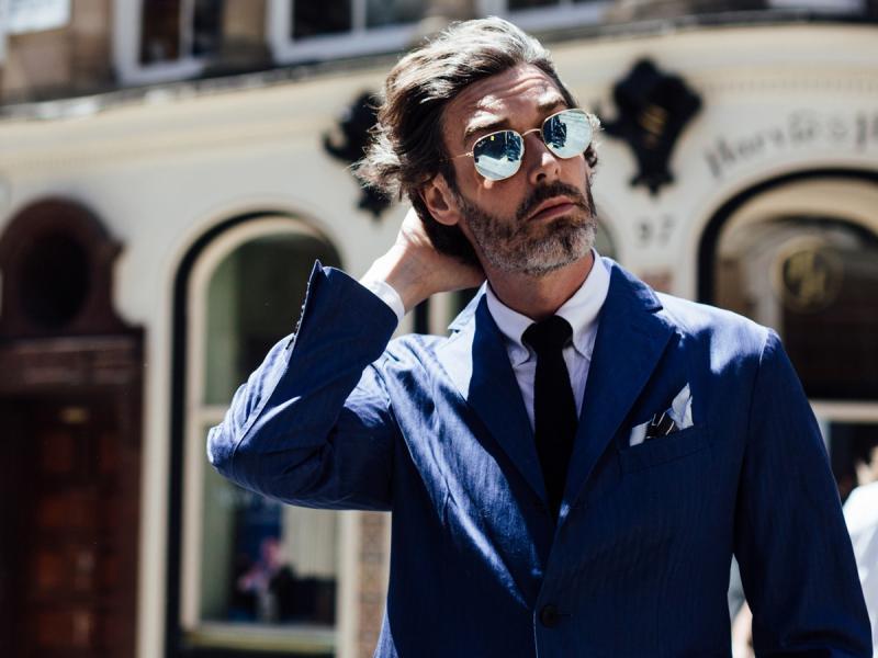 10 Modnych Fryzur Dla Mężczyzn Efekt Wow Gwarantowany