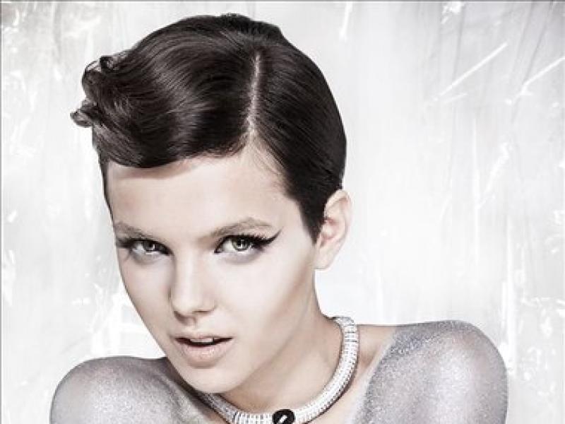 Emilia Pietras pracuje jako modelka