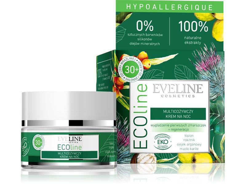 Eveline ECOline