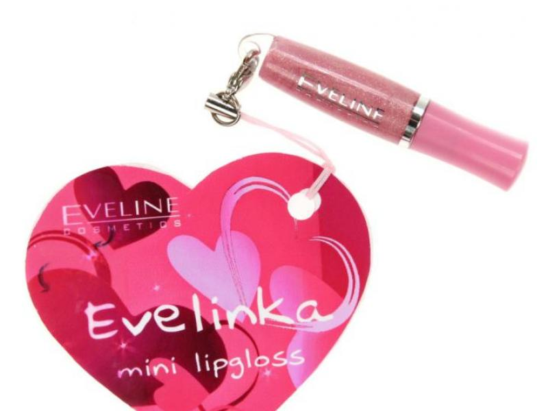 Evelinka Mini Lipgloss