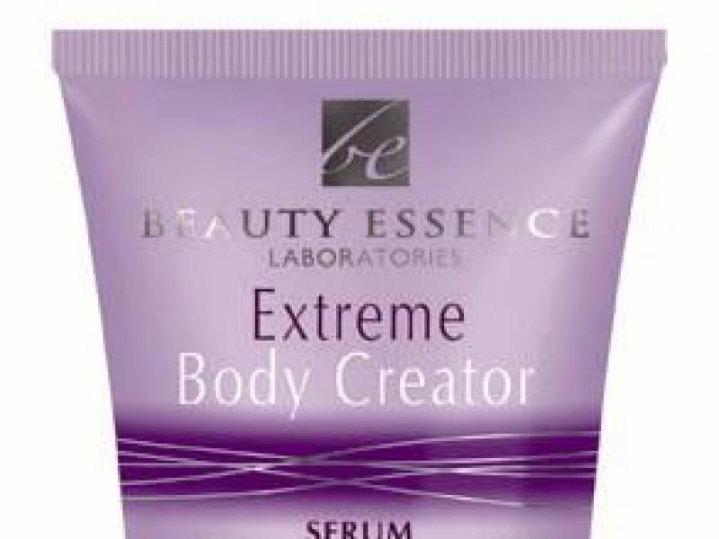 Extreme Body Creator - serum ujędrniające brzuch i pośladki