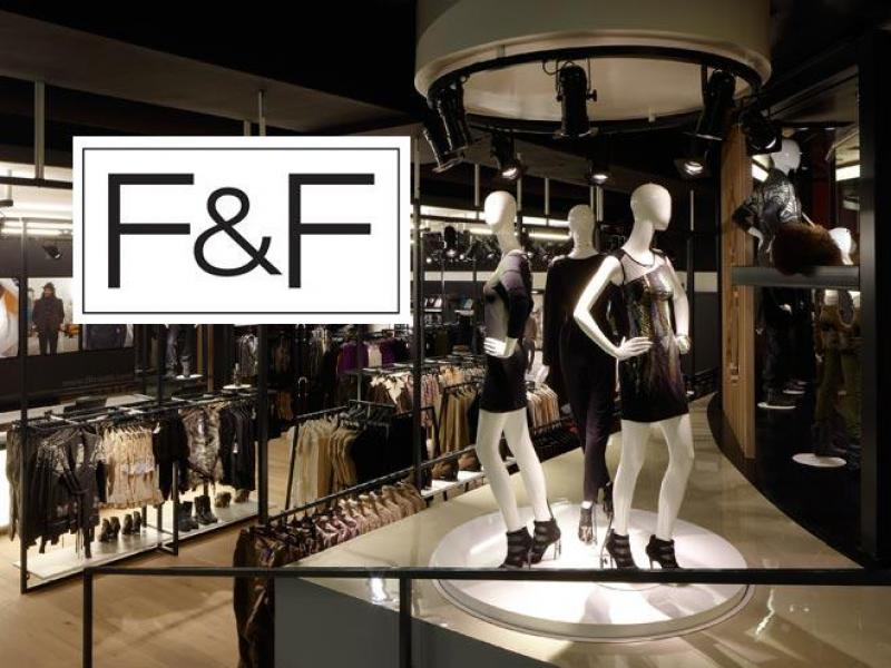 F&F Store w Warszawie