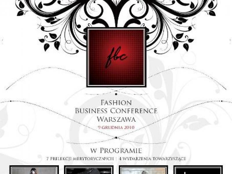 Fashion Business Conference - relacja