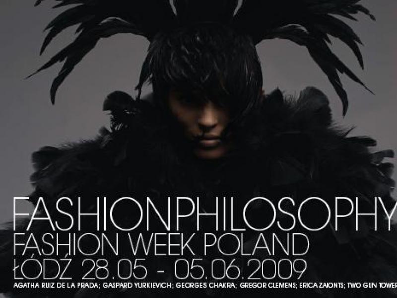 Fashion Week po raz pierwszy w Polsce