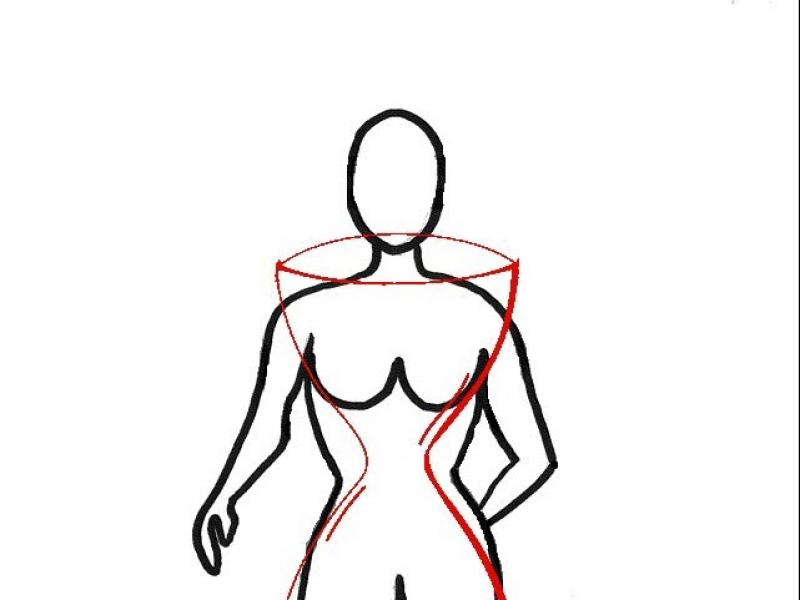 Figura X – klepsydra