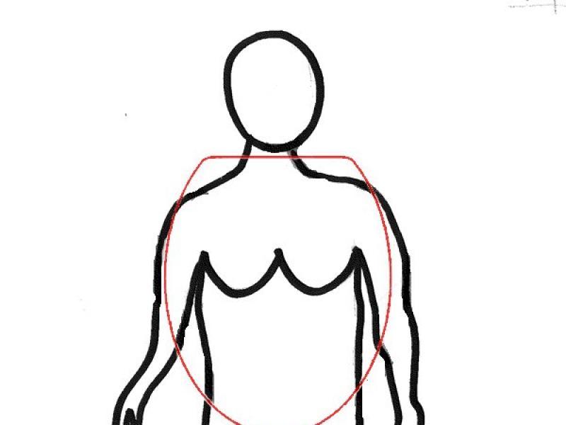 Figura Y – kielich