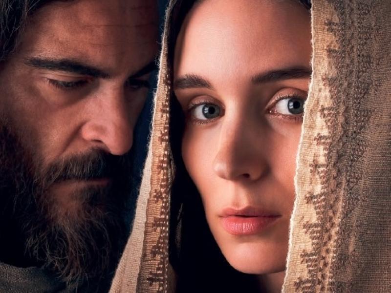 Film o Marii Magdalenie na ekranach kin już 6 kwietnia. Zobacz zwiastun