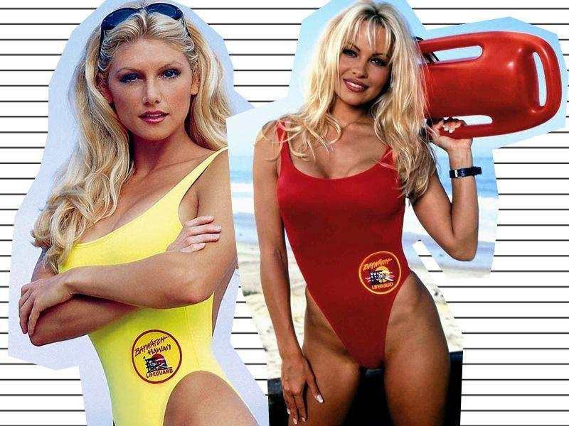 Frong to najgorętszy trend plażowy - o co chodzi?