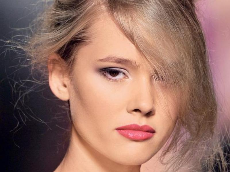 Fryzura - nowe wcielenie boba