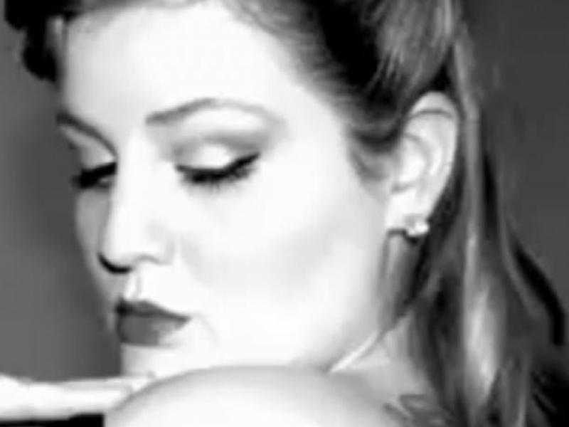 Fryzura w stylu pin up girl (video)