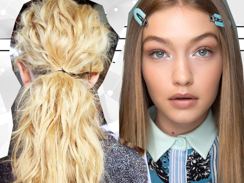 Fryzury 2017: najmodniejsze kolory włosów
