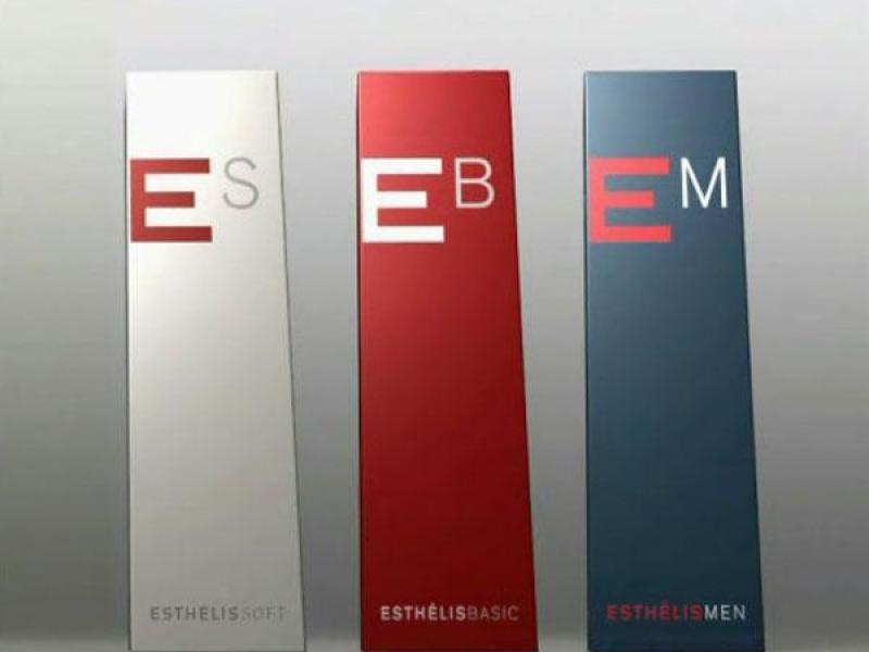 Gama produktów Esthelis