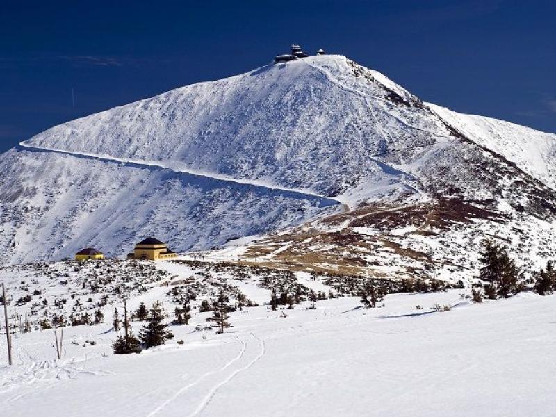 Górskie szlaki zimą – jak się przygotować?