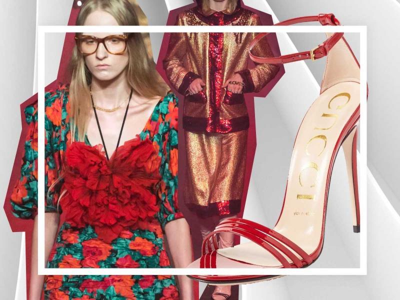 Gucci zaprojektował najbrzydsze buty sezonu. Co jest z nimi nie tak?