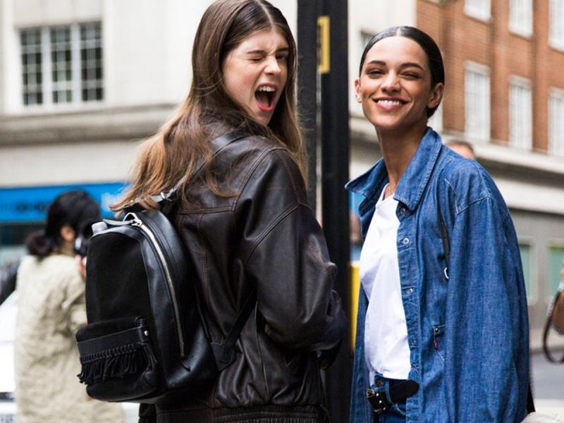 H&M bierze recykling bardzo poważnie. Będzie produkował ubrania z krowich odchodów?