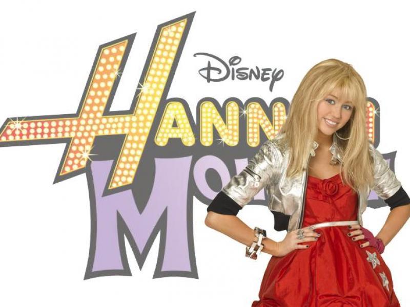 Hannah Montana - trendsetterka młodzieżowej mody