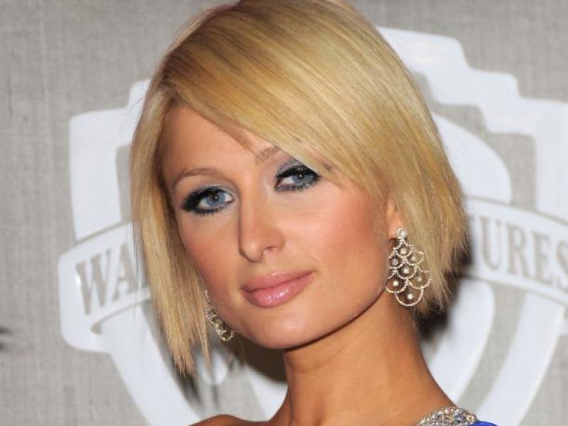 Heidi Klum czy Paris Hilton