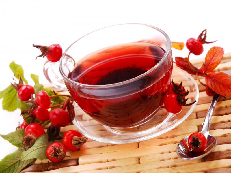 Herbaty i zioła pomocne w odchudzaniu