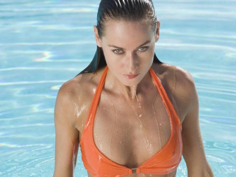 Higiena intymna na siłowni i basenie