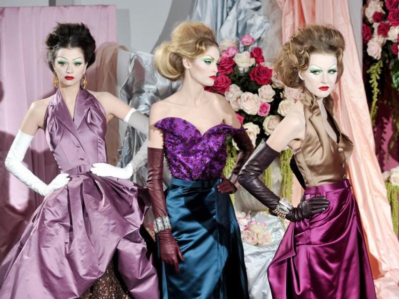 Historia mody z Joanną Horodyńską