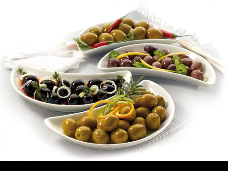 Oliwki mają wiele wartości odżywczych/fot. Fotolia