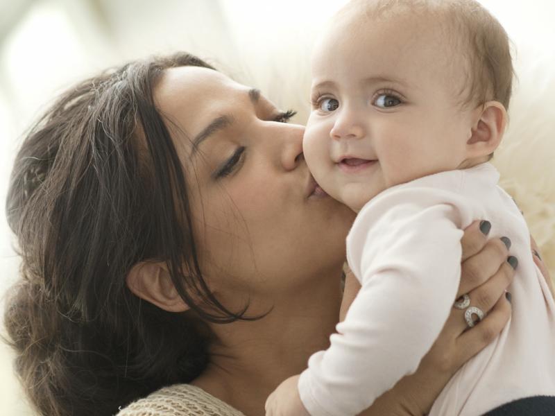 Hit! 5 najlepszych porad, jak szybko schudnąć po ciąży!