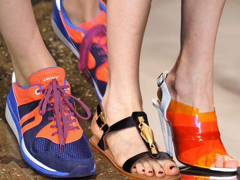 Hit! 7 najmodniejszych modeli butów na wiosnę i lato 2014